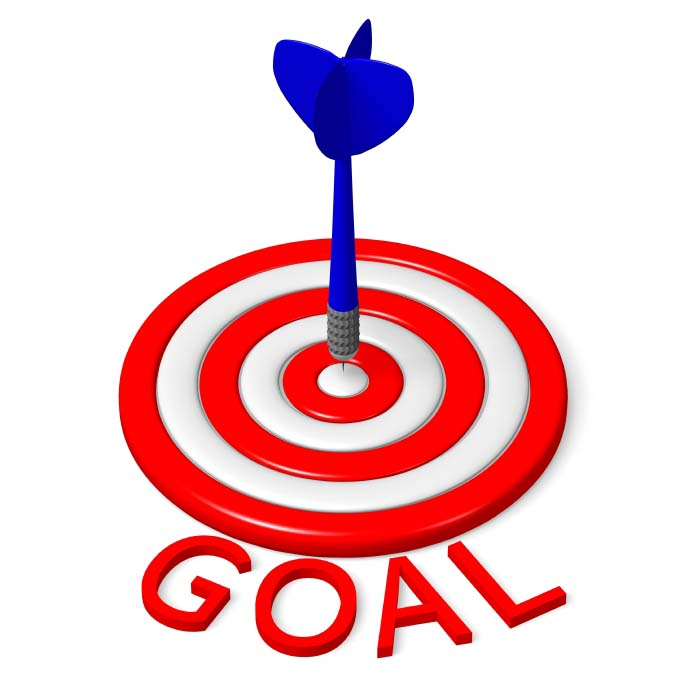 YOUR GOALS ARE YOUR DREAMS WITH AN ACTION PLAN - Blog
