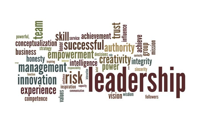 HOW DO YOU MANAGE AND LEAD?