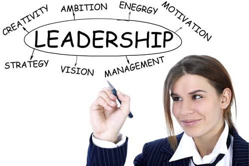 MAKE LEADERSHIP YOUR HABIT