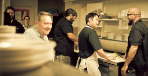 LEADERSHIP FOR YOUR RESTAURANT COMPANY REALLY MATTERS