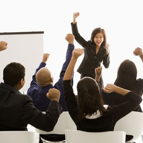 DOES YOUR TEAM LEADERSHIP MATTER